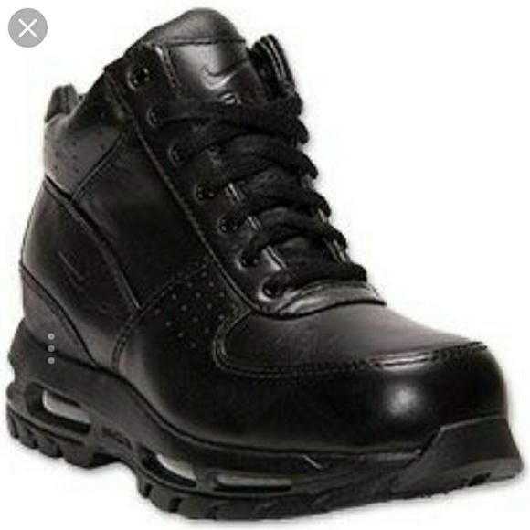 cheaper dd411 51aa9 Nike men ACG boots. M 5b6672fcaa57192008f72444